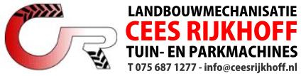 Cees Rijkhoff Landbouwmechanisatie
